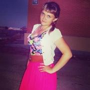 Анастасия, 24, г.Купино
