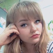 Анастасия, 28, г.Таганрог