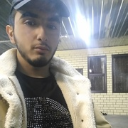 Нарек, 20, г.Муравленко