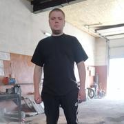 Дмитрий Хайдуков, 26, г.Усть-Каменогорск