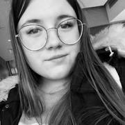 Анастасия, 17, г.Нижний Тагил