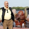Хасан, 58, г.Астрахань