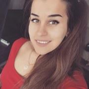 Аделиночка, 23, г.Зеленодольск