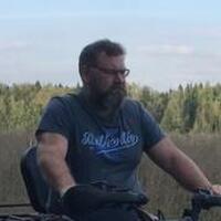 александр, 48 лет, Водолей, Серпухов