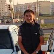 Серик 40 Астана