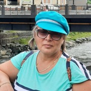 Люд Mila, 58, г.Гаврилов Ям