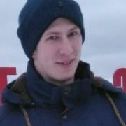 Илья, 23, г.Горнозаводск