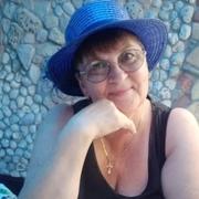 Татьяна 63 года (Скорпион) Екатеринбург