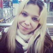 Мария, 24, г.Великий Новгород (Новгород)