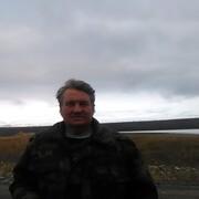 Николай, 58, г.Надым