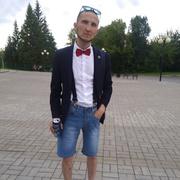 АРТЁМ, 36, г.Новочебоксарск