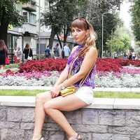 Иринка, 29 лет, Рак, Воронеж