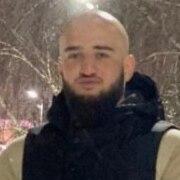 братва, 26, г.Грозный
