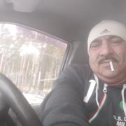 Дмитрий Хабузов, 51, г.Гусь Хрустальный