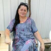 марина, 56 лет, Телец, Ставрополь