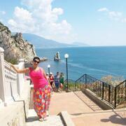 Светлана 31 год (Козерог) хочет познакомиться в Донецке