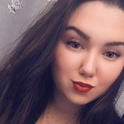 Валентина, 19, г.Абакан