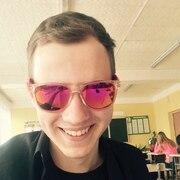 Кирилл, 22, г.Тула