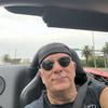 Allen, 56, г.Москва