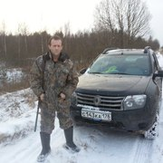 Алексей 53 года (Близнецы) Псков