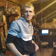 Антон Завражный 32 года (Овен) Троицк