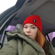 Татьяна Макарова, 29, г.Люберцы