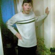 Гапак Андрій 27 Uzhgorod