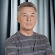 Андрей Русских 60 лет (Стрелец) Чашники