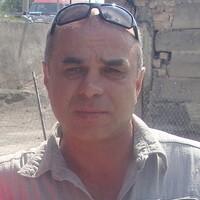 Роберт, 53 года, Скорпион, Архиповка