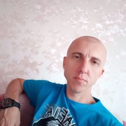 Александр 37 лет (Телец) Самара