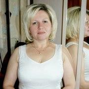 Вероника 40 лет (Лев) Волхов