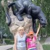 Галина, 48, г.Сосновоборск