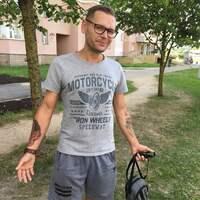 Максим, 34 года, Рыбы, Минск