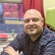 Алексей 47 лет (Близнецы) Ялта
