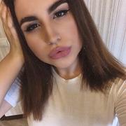 Anastasiya, 19, г.Невинномысск
