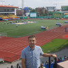 Ramil, 39, Tobolsk