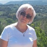Елена 43 года (Водолей) Минеральные Воды