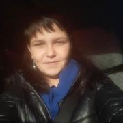 Zlnflra Юкалова 26 лет (Близнецы) Пенза