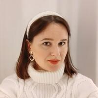 Valentina, 27 лет, Стрелец, Москва