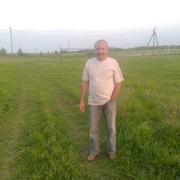 Анатолий 59 лет (Близнецы) Электросталь