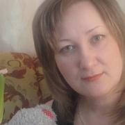 Лариса, 41, г.Костомукша