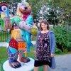 Надежда, 43, г.Южно-Сахалинск