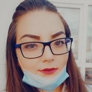 Светлана Москаленко, 22, г.Родники