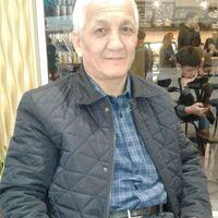 аман, 59 лет, Козерог, Астана