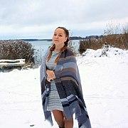 Анастасия, 20, г.Шатура