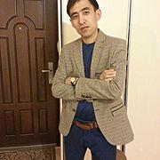 Emirlan 33 Астана