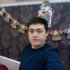 Ержан Бегимбаев, 24, г.Балхаш