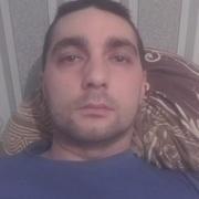 Андрей, 30, г.Усть-Кут