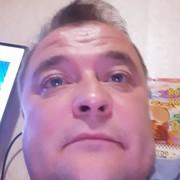Вадим, 48, г.Новокуйбышевск