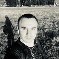 Sendrix, 31 год, Дева, Москва